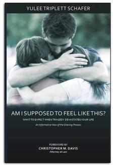 BOOK: Am I Supposed to Feel Like This?